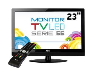 T2355E - TV FHD