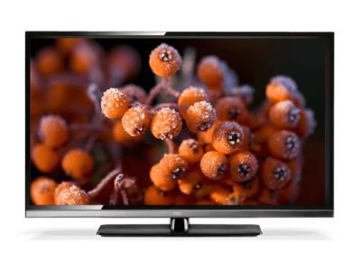 LE46D3540 - TV FHD