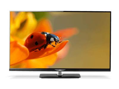 LE46D7330 - TV FHD