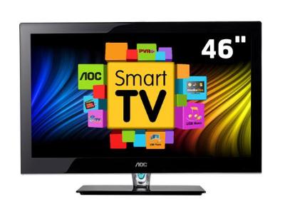 LE46H158I - TV SMART