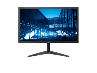 22B1H - MONITOR WIDESCREEN LED