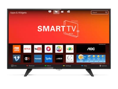 LE43S5970 - SMART TV FULL HD 43