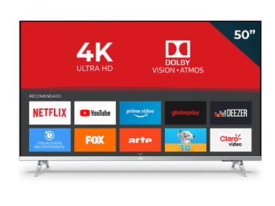 50U6305/78G - SMART TV 4K HDR10+
