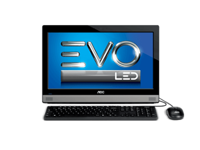 "20B45U-W81P - COMPUTADOR 19,5"" EVO LED"