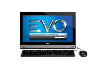 """20A25U-LX - COMPUTADOR 19,5"""" EVO LED"""