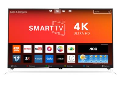 LE55U7970S - SMART TV UHD 4K 55