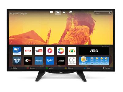 LE32S5760 - SMART TV HD